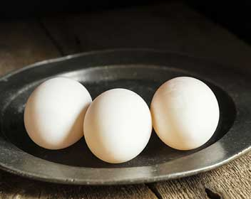 We use real ingredients to make your meal! Have your eggs cooked to order.
